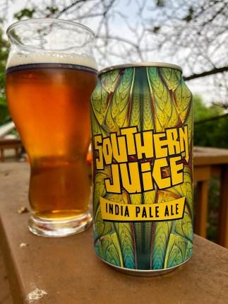 901. Jekyll Brewing - Southern Juice IPA