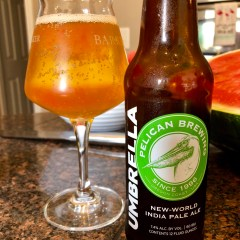 904. Pelican Brewing – Umbrella IPA