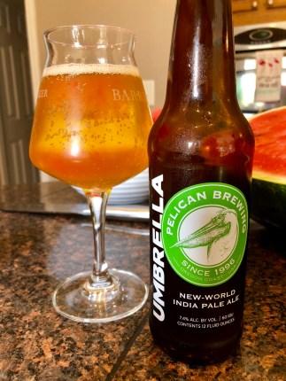 904. Pelican Brewing - Umbrella IPA