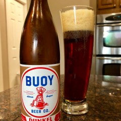 909. Buoy Beer Co. – Dunkel Lager