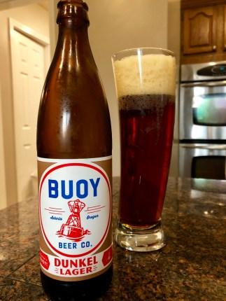 909. Buoy Beer Co. - Dunkel Lager