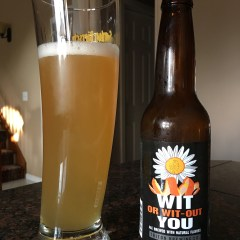 813. Triton Brewing – Wit or Wit-Out You