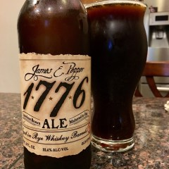 823. Georgetown Trading Co – James E. Pepper 1776 Ale