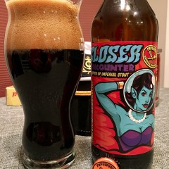 837. Pipeworks Brewing – Closer Encounter Hopped Up Imperial Stout
