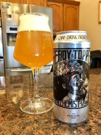 842. The Alchemist - Heady Topper
