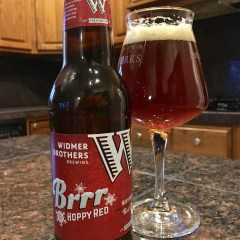 843. Widmer Brothers Brewing – Brrr Hoppy Red
