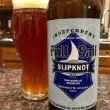 844. Full Sail Brewing – Slipknot Imperial IPA (2010)