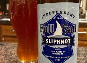 844. Full Sail Brewing – Slipknot Imperial IPA (2010)