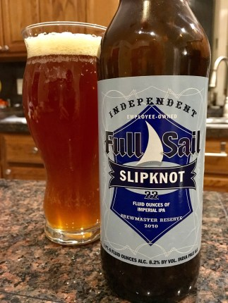 844. Full Sail Brewing - Slipknot Imperial IPA