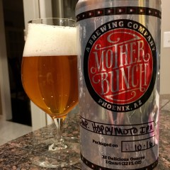 845. Mother Bunch Brewing – Imperial Hoppymoto IPA