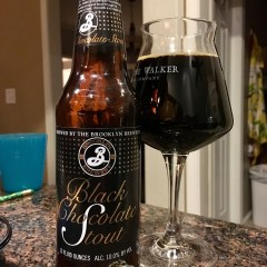 846. Brooklyn Brewery – Black Chocolate Stout (Winter 09-10)