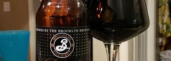 846. Brooklyn Brewery – Black Chocolate Stout (Winter 09-10)