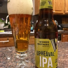 849. Widmer Brothers – Upheaval IPA