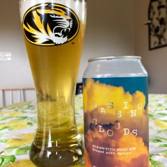 937. Rockwell Beer Co. – Passing Clouds