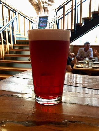 862. Ballast Point - Red Velvet Cake Nitro