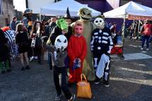 Halloween Permanently Moved Saturday