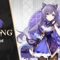 Hướng dẫn cách build Keqing trong Genshin Impact