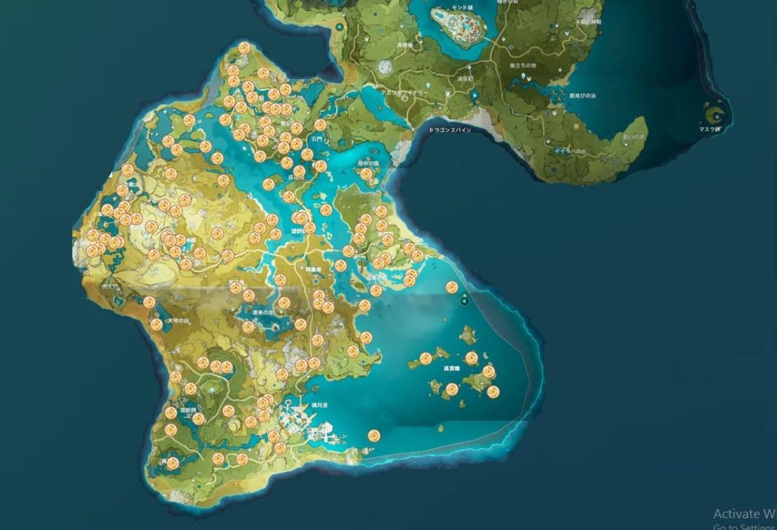 Bản đồ Vị trí của 131 Nham Thần Đồng