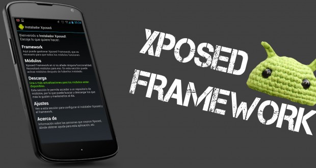 Xposed Framework toàn tập