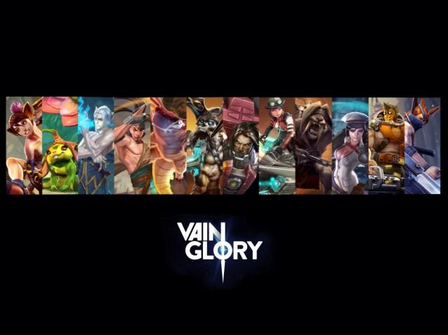 hinh nen Vainglory 4