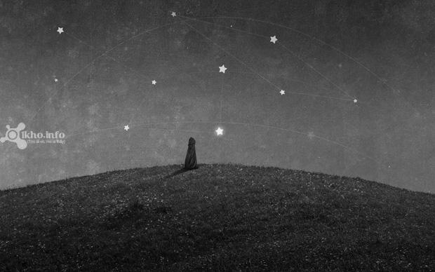 19.Night Sky