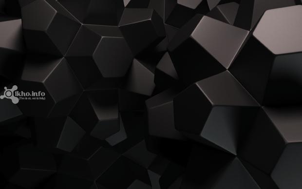 24.Black Blocks