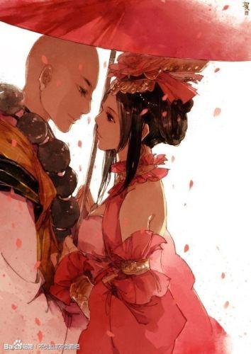 Đức Phật và nàng ~ Chương Xuân Di