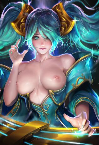 League Of Legends (25)