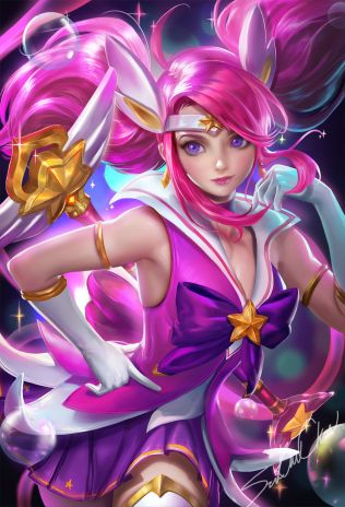 League Of Legends (26)