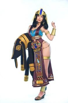 bo-anh-cosplay-nu-hoang-ai-cap-tu-nhom-spiral-cats 10