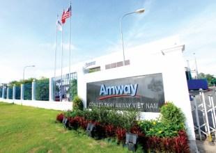 Nhà máy Amway ở Đồng Nai. Ảnh: Vietnamnet.