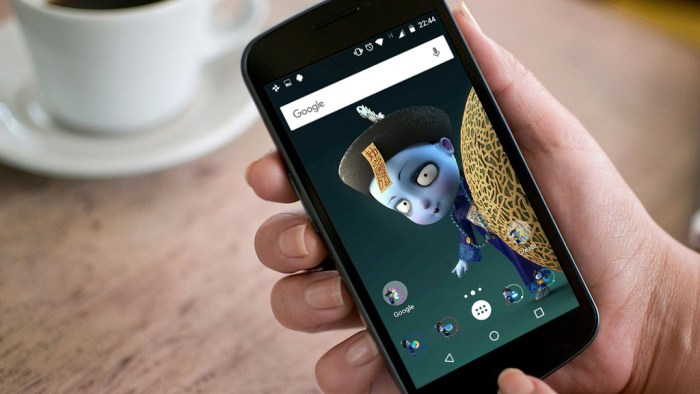 Hướng dẫn cài đặt theme Cương Tiểu Ngư cho mọi thiết bị Android