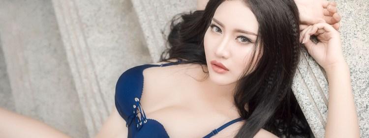 Pong Kyubi gợi cảm với bikini trong bộ ảnh Spring Swimming của Max Nguyễn