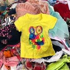 First grade uk bale of clothes