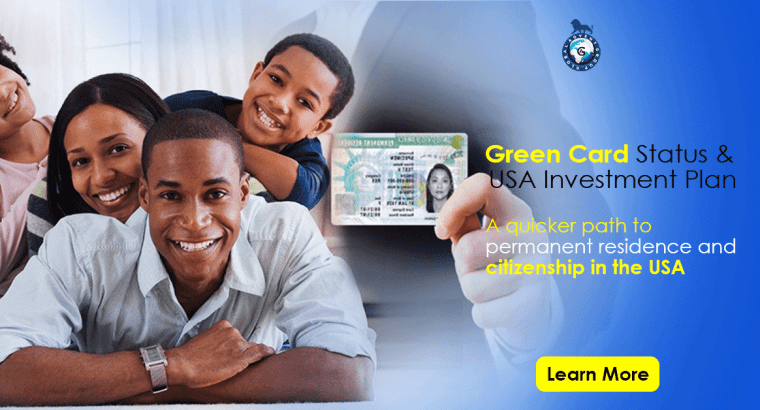 Get your Green Card