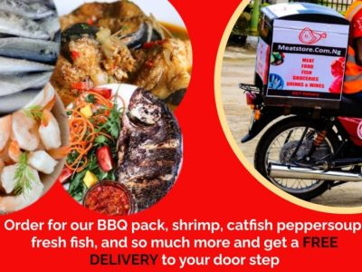 Online Food Delivery Services In Nigeria