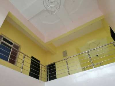 Brand New 5 Bedroom Detached Duplex For Outright Sale GRA, iKEJA