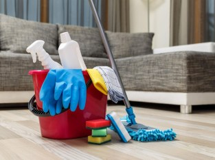 Custom   Commercial   Industrial   Residential Cleaning