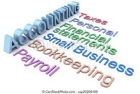 Book-keeping,Stock taking, bank Reconciliation, consulting and Ta
