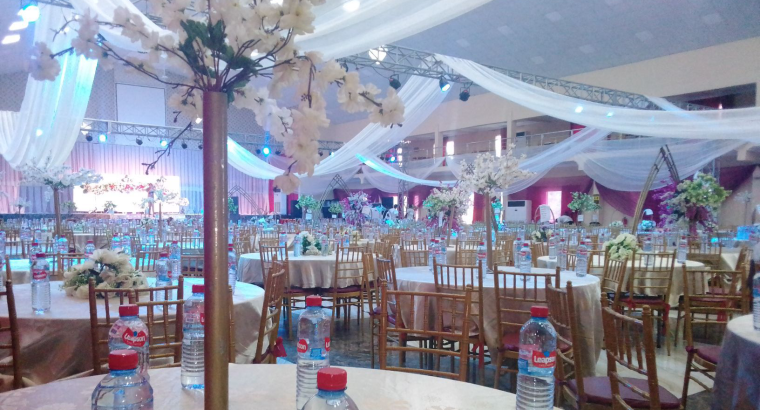 Events Planning and management | Event management company
