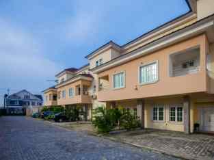 Apartment for sale | Osbourne Phase2 Ikoyi is class.com