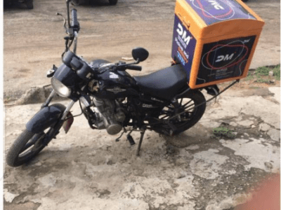 Fairly Used Dispatch Bike for sale