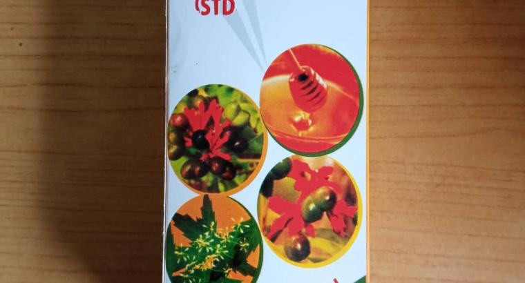 Kambest herbal treatment of Sexually transmitted diseases
