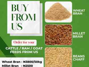 Agro feed for sale in Nigeria