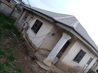 House for sale | Furnished 4bedroom Bungalow in Apo Resettlement