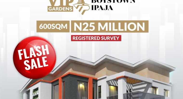 House in Nigeria for Sale