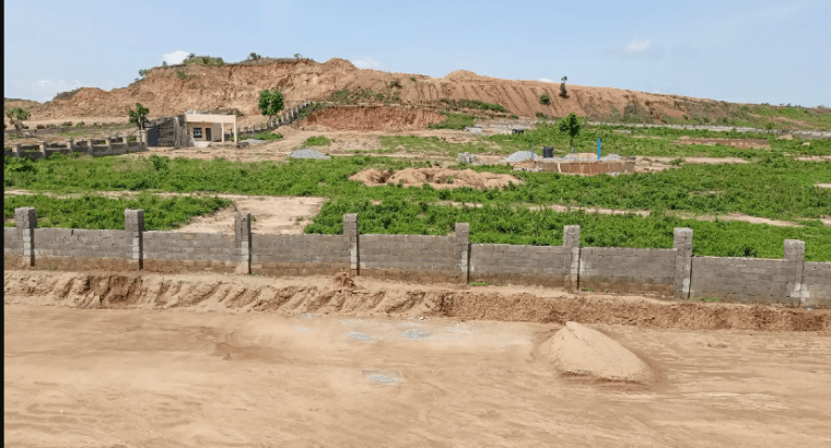 Plots of Land for sale | Abuja FCT