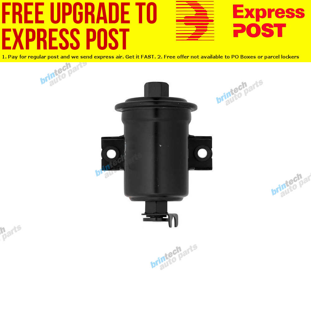 hight resolution of details about fuel filter 1995 for toyota corolla ae94 petrol 4 1 6l 4afe jc f