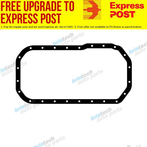 small resolution of details about 1984 1989 for landrover landrover 110 4bd1 isuzu engine oil pan sump gasket