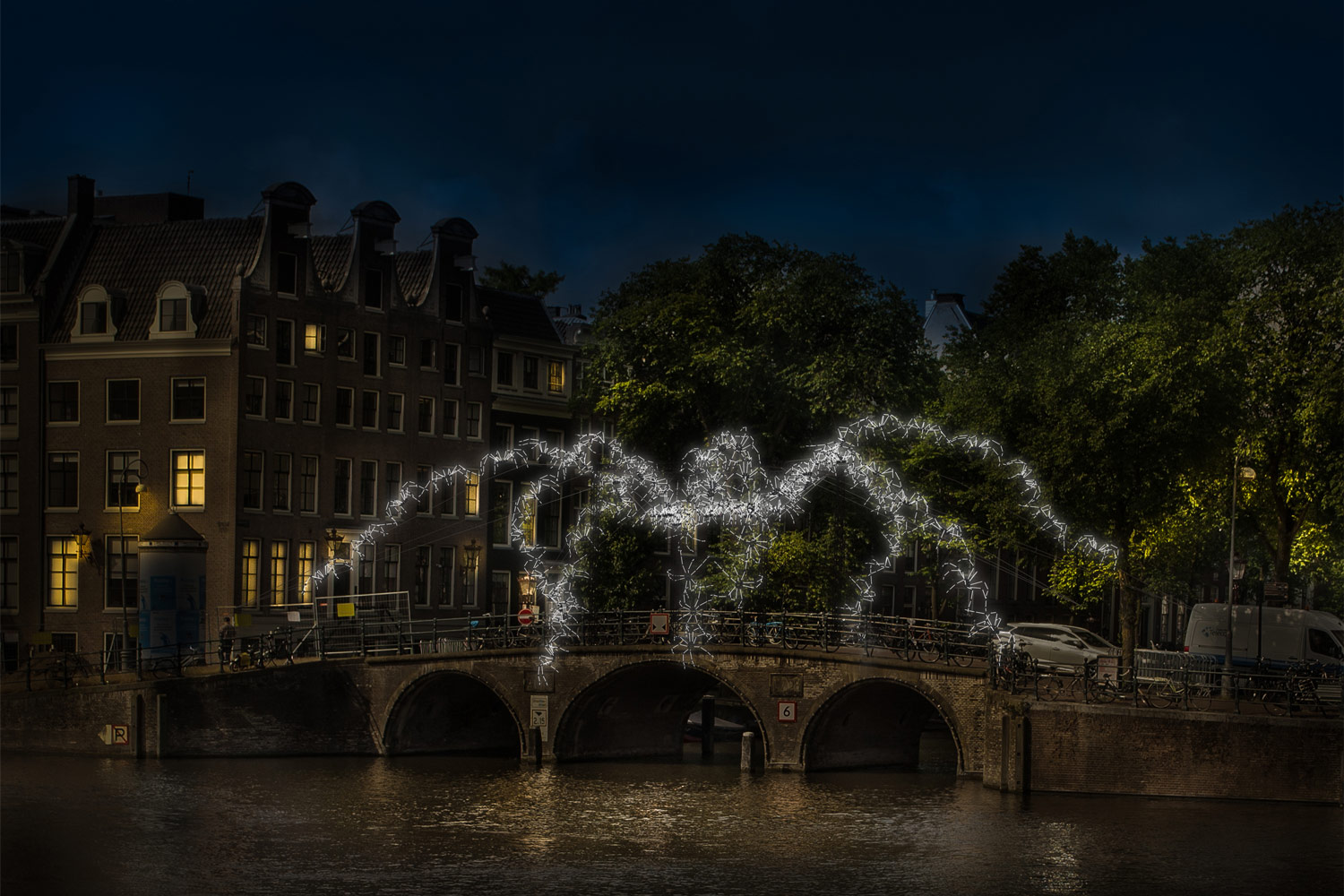 Verlichting Festival Amsterdam Amsterdam Light Festival The Innsider